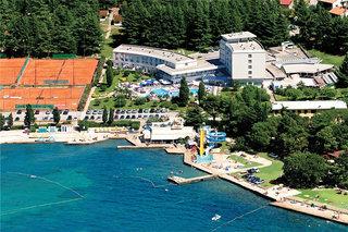 Pauschalreise Hotel Kroatien, Istrien, Laguna Park Hotel in Porec  ab Flughafen Basel