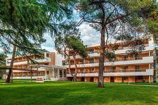 Pauschalreise Hotel Kroatien, Istrien, Sol Umag Residence in Umag  ab Flughafen Basel