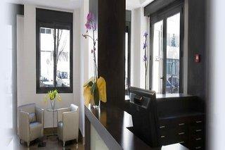 Pauschalreise Hotel Spanien, Madrid & Umgebung, Aparthotel Compostela Suites in Madrid  ab Flughafen Berlin-Tegel