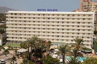 Pauschalreise Hotel Spanien, Costa Blanca, Helios in Benidorm  ab Flughafen Berlin-Tegel