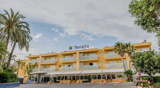 Pauschalreise Hotel Spanien, Costa Blanca, Aparthotel Terralta in Benidorm  ab Flughafen Berlin-Tegel