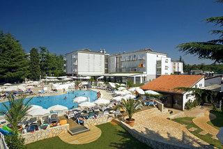 Pauschalreise Hotel Kroatien, Istrien, Valamar Pinia Residence in Porec  ab Flughafen Bruessel