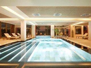 Pauschalreise Hotel Spanien, Costa Blanca, Barceló Asia Gardens Hotel & Thai Spa in Benidorm  ab Flughafen Berlin-Tegel