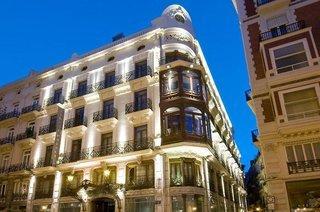 Pauschalreise Hotel Spanien, Valencia & Umgebung, Vincci Palace in Valencia  ab Flughafen Berlin-Tegel