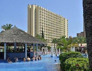 Pauschalreise Hotel Spanien, Costa Blanca, Sol Pelícanos Ocas in Benidorm  ab Flughafen Berlin-Tegel