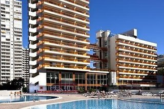 Pauschalreise Hotel Spanien, Costa Blanca, Dynastic in Benidorm  ab Flughafen Berlin-Tegel