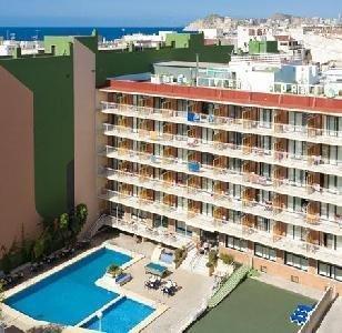 Pauschalreise Hotel Spanien, Costa Blanca, Port Vista Oro in Benidorm  ab Flughafen Berlin-Tegel