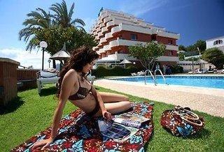 Pauschalreise Hotel Spanien, Costa Blanca, AR Galetamar in Calpe  ab Flughafen Berlin-Tegel