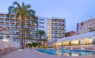 Pauschalreise Hotel Spanien, Costa del Azahar, Hotel RH Bayren Parc in Playa de Gandia  ab Flughafen Berlin