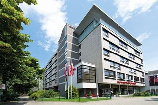 Pauschalreise Hotel Berlin, Brandenburg, Leonardo Hotel Berlin City West in Berlin  ab Flughafen Basel