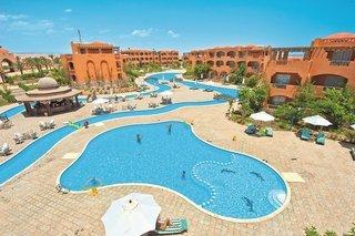 Pauschalreise Hotel Marsa Alâm & Umgebung, Future Garden Lagoon in Marsa Alam  ab Flughafen