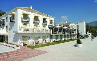 Pauschalreise Hotel Spanien, Costa del Sol, Hotel TRH Mijas in Mijas  ab Flughafen Berlin-Tegel