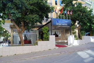 Pauschalreise Hotel Türkei, Türkische Riviera, Select Apart Hotel in Alanya  ab Flughafen Berlin