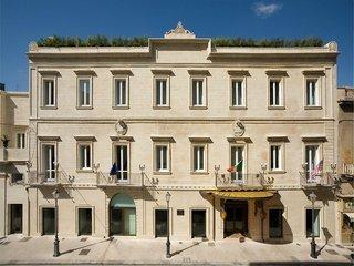 Pauschalreise Hotel Italien, Italienische Adria, Risorgimento Resort in Lecce  ab Flughafen Berlin-Tegel