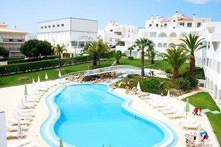 Pauschalreise Hotel Portugal, Algarve, Natura Algarve Club in Albufeira  ab Flughafen Bruessel