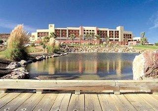Pauschalreise Hotel Spanien, Costa de Almería, Valle del Este Hotel Golf Spa in Vera  ab Flughafen