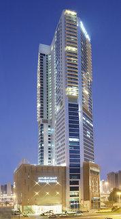 Pauschalreise Hotel Vereinigte Arabische Emirate, Dubai, Fraser Suites Dubai in Dubai  ab Flughafen Bruessel