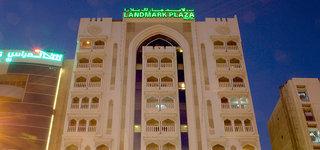 Pauschalreise Hotel Vereinigte Arabische Emirate, Dubai, Landmark Plaza Baniyas in Dubai  ab Flughafen Bruessel