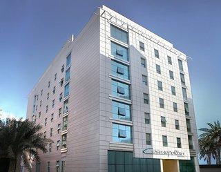Pauschalreise Hotel Vereinigte Arabische Emirate, Dubai, Cosmopolitan Hotel in Al Barsha  ab Flughafen Bruessel