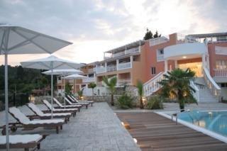 Pauschalreise Hotel Griechenland, Zakynthos, Belvedere Hotel & Luxury Suites in Vasilikos  ab Flughafen