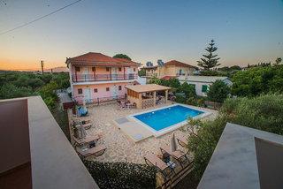 Pauschalreise Hotel Griechenland, Zakynthos, Evans Studios in Alykes  ab Flughafen