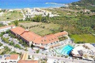 Pauschalreise Hotel Griechenland, Zakynthos, Letsos in Alikanas  ab Flughafen