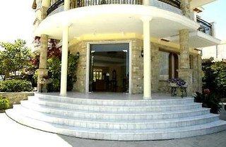 Pauschalreise Hotel Griechenland, Zakynthos, Plaza Pallas in Tsilivi  ab Flughafen
