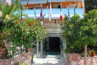 Pauschalreise Hotel Griechenland, Zakynthos, Astoria in Alykes  ab Flughafen