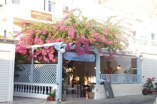 Pauschalreise Hotel Griechenland, Santorin, Narkissos Hotel in Kamari  ab Flughafen
