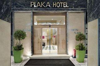 Pauschalreise Hotel Griechenland, Athen & Umgebung, Plaka in Athen  ab Flughafen Berlin-Tegel