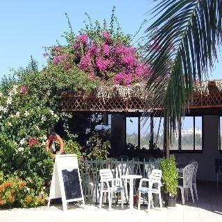 Pauschalreise Hotel Griechenland, Kos, Nina Beach Hotel in Marmari (Kos)  ab Flughafen