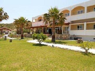 Pauschalreise Hotel Kos, Anthoula in Kefalos  ab Flughafen