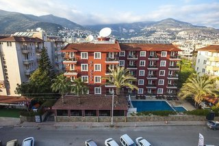 Pauschalreise Hotel Türkische Riviera, My Home Apart in Alanya  ab Flughafen Berlin