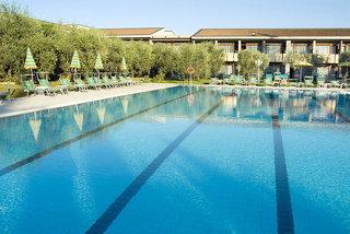 Pauschalreise Hotel Gardasee & Oberitalienische Seen, Park Hotel Oasi in Garda  ab Flughafen