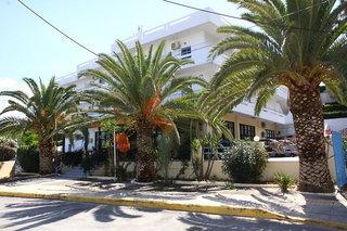 Pauschalreise Hotel Griechenland, Kreta, Poseidon in Ammoudara  ab Flughafen Bremen