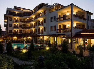 Pauschalreise Hotel Bulgarien, Riviera Süd (Sonnenstrand), Maria Revas in Sonnenstrand  ab Flughafen Amsterdam
