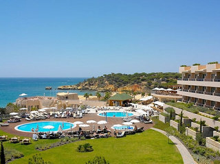 Pauschalreise Hotel Portugal, Algarve, Grande Real Santa Eulalia Resort & Hotel Spa in Albufeira  ab Flughafen Bruessel