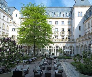 Pauschalreise Hotel Deutschland, Städte West, Rocco Forte Villa Kennedy in Frankfurt am Main  ab Flughafen Amsterdam