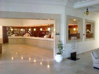 Pauschalreise Hotel Hammamet, Eden Village Yadis Hammamet in Hammamet  ab Flughafen Berlin-Tegel