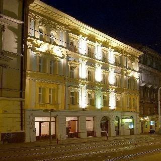 Pauschalreise Hotel Tschechische Republik, Tschechische Republik - Prag & Umgebung, Ariston & Ariston Patio in Prag  ab Flughafen Bremen
