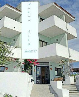 Pauschalreise Hotel Italien, Sardinien, Hotel Palau City in Palau  ab Flughafen Bruessel