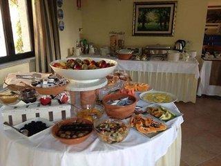 Pauschalreise Hotel Italien, Sardinien, Su Lithu in Bitti  ab Flughafen Bruessel