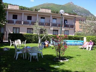 Pauschalreise Hotel Italien, Gardasee & Oberitalienische Seen, Eden in Toscolano-Maderno  ab Flughafen