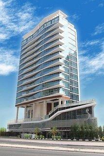 Pauschalreise Hotel Vereinigte Arabische Emirate, Dubai, Byblos Hotel in Dubai  ab Flughafen Bruessel