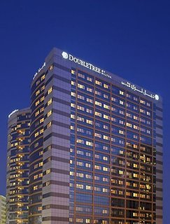 Pauschalreise Hotel Vereinigte Arabische Emirate, Dubai, DoubleTree by Hilton Hotel & Residences Dubai Al Barsha in Al Barsha  ab Flughafen Bruessel