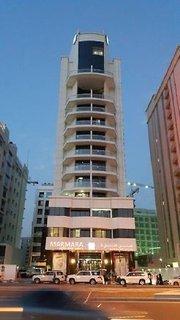 Pauschalreise Hotel Vereinigte Arabische Emirate, Dubai, Marmara Hotel Apartments in Dubai  ab Flughafen Bruessel