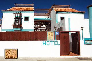 Pauschalreise Hotel Spanien, Fuerteventura, La Casita in Caleta de Fuste  ab Flughafen Bremen