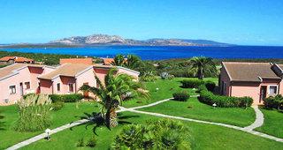 Pauschalreise Hotel Italien, Sardinien, Cala Rosa in Stintino  ab Flughafen Bruessel