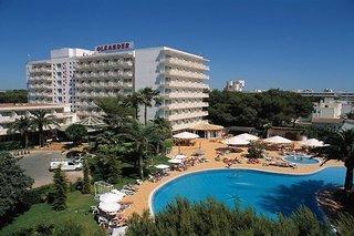 Pauschalreise Hotel Spanien, Mallorca, Oleander in Playa de Palma  ab Flughafen Amsterdam