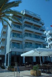 Pauschalreise Hotel Türkische Ägäis, Begonville Beach Hotel in Marmaris  ab Flughafen Berlin